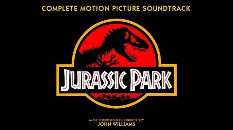 14 Eye to Eye Jurassic Park OST