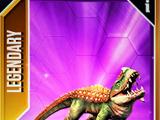 Gorgosuchus/JW: TG