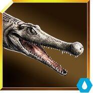 Sarcosuchus icon JW