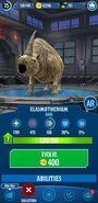 Elasmotherium jwa