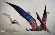 Jing-cheng-pteranadon