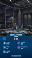 Hatzegopteryx JWA