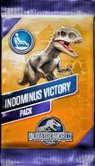 Indominus Gyrosphere Victory Pack