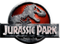 Jurassic Park - Updated logo