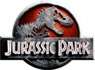Jurassic Park - Updated logo