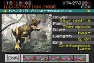 Jurassic Park III - Park Builder 397
