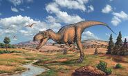 Allosaurus joe3