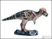 Kaiyodo pachycephalosaurus