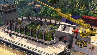 Screenshot Level 2 E large
