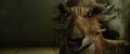Stygimoloch Closeup
