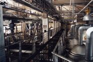 JP3 InGen Compound production floor