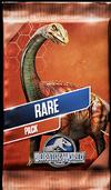 Rare Pack