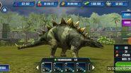 Tuojiangosaurus level 20 JWTG