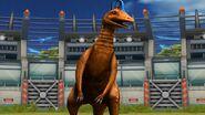 Jurassic Park Builder - Corythosaurus Jurassic Park 2