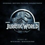 Jurassic World OST