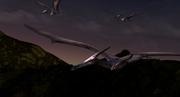 Pteranodon TG2