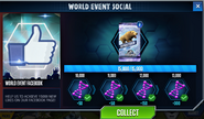 World Event Social