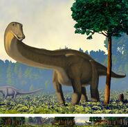 Apatosaurus walters 450