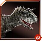 Carnotaurus icon JW