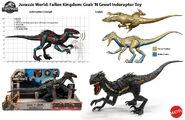Indoraptor ToyPortfolioSmall