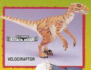 Raptortoys 1997 snapjaw