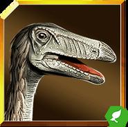 Deinocheirus Evo1