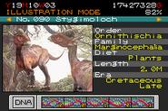 Jurassic Park III - Park Builder 090