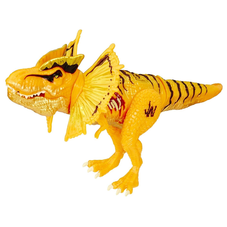 Dilophosaurus rex | Jurassic Park wiki | FANDOM powered by Wikia