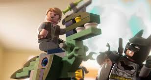 File:Lego Dimensions Owen Grady & Blue the Velociraptor from Jurassic World with BatMan, Gandalf, & Wyldstyle.jpg