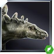 Stegosaurus icon JW