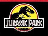 Jurassic Park (videojuego de NES)