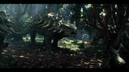 Анкилозаврымира