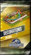 Decorations VIP Pack