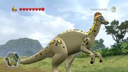 LEGO-Corythosaur
