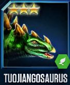 Tuojiangosaurus 40 Icon
