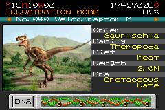 Jurassic Park III - Park Builder 416