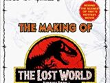The Making of The Lost World: Jurassic Park (book)