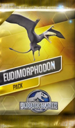 Eudimorphodon Pack