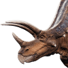 Pentaceratops Icon Evolution