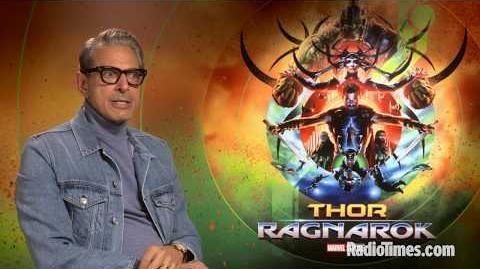Jeff Goldblum spills on the return of Ian Malcolm to Jurassic World Fallen Kingdom