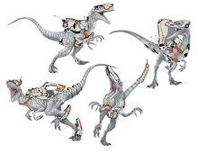 Raptor tech