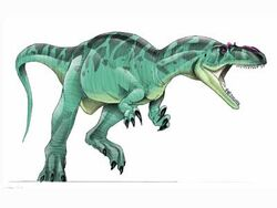 AllosaurusJPI