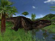 CarcharodontosaurusJPOG