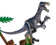 Baryonyx Lego