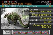Jurassic Park III - Park Builder 069
