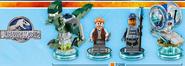 Legodimejworld