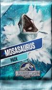 Mosasaurus Pack