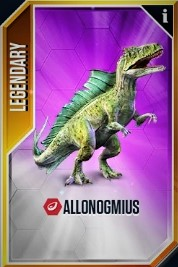 Allonogmius Card