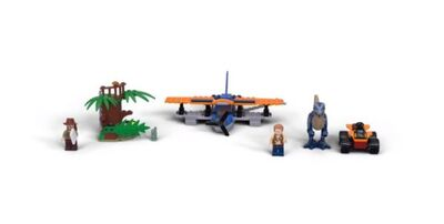 LEGO-Jurassic-World-75942-Land-and-Water-Tracking-600x303