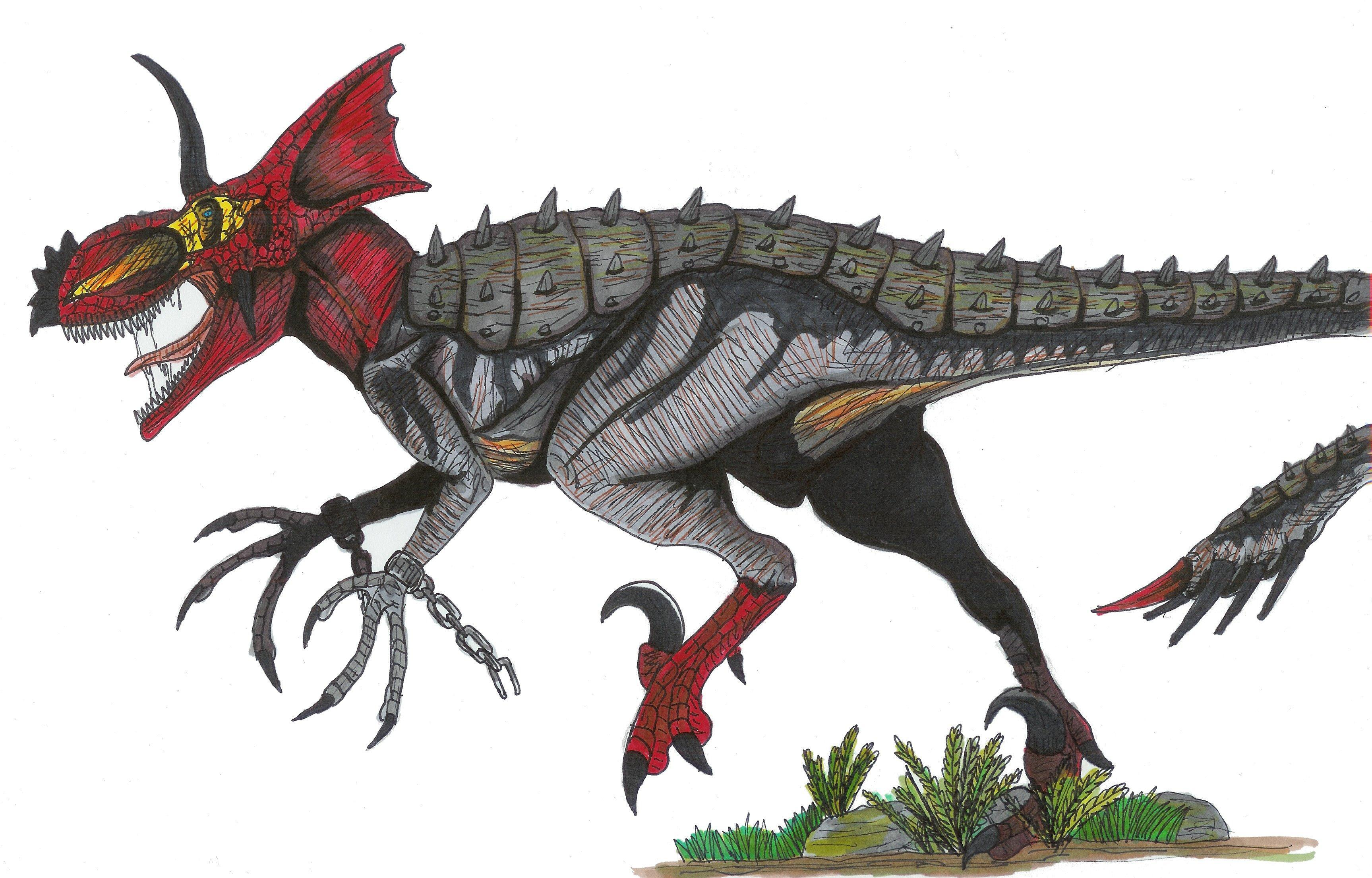 Ultimasaurus